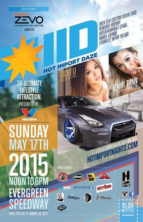hotimportdayze2015